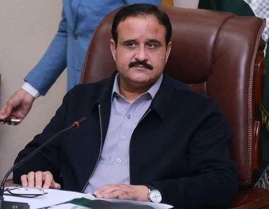 Punjab govt. all set to begin Covid vaccination in the province: CM Buzdar