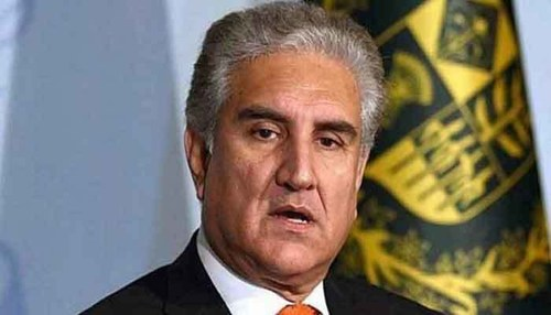 China to provide 500,000 doses of the COVID-19 vaccine to Pakistan by January 31, says Qureshi
