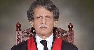 PM appoints Justice(r) Azmat Saeed as chief for Broadsheet inquiry committee