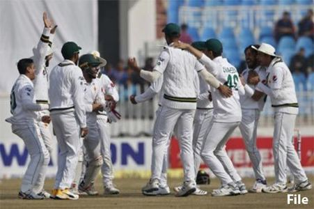 Pakistan cricket selectors confirms 17-player squad for first Test against South Africa