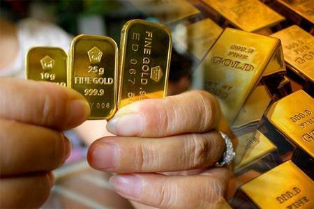 Gold Rate (Bullion Price) - 26 January, 2021