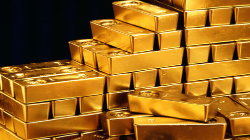 Gold Rate (Bullion Price) - 1st February , 2021