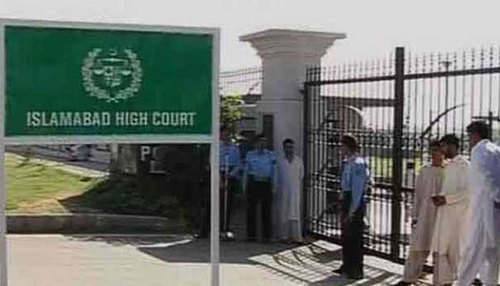 JIT formed to probe IHC attack case