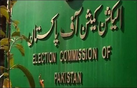 170 nomination papers submitted to ECP for Senate elections