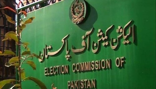 Senate polls: ECP to begin scrutiny of nominated candidates today