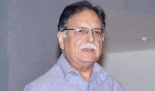 PTI raises objection over nomination papers of PML-N's Pervaiz Rashid