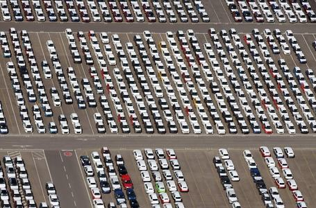 Analysis: Carmakers wake up to new pecking order as chip crunch intensifies