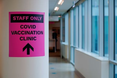 Australia to ramp up COVID-19 vaccination drive as more doses arrive