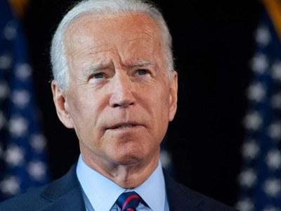 Biden calls US Covid-19 toll 'heartbreaking'