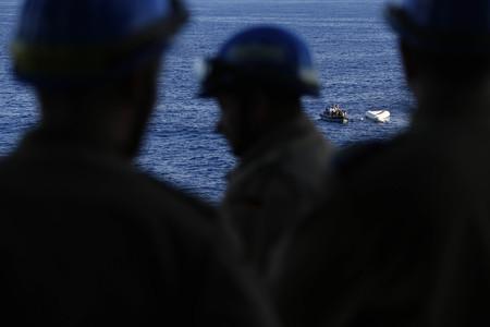 At least 41 migrants feared dead in Mediterranean: UN