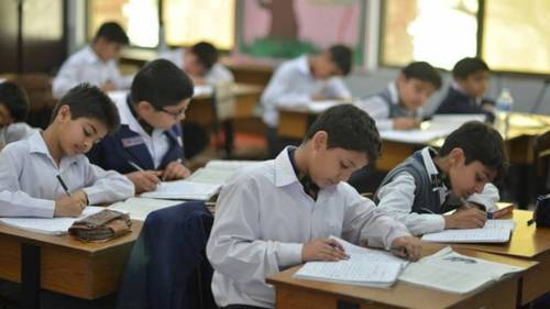 All schools to go back to 'regular five day classes' from March 01