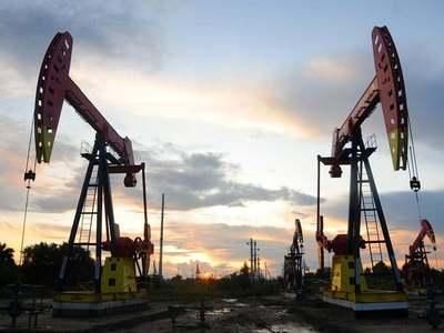 US oil still targets $64.15-$65.29 range