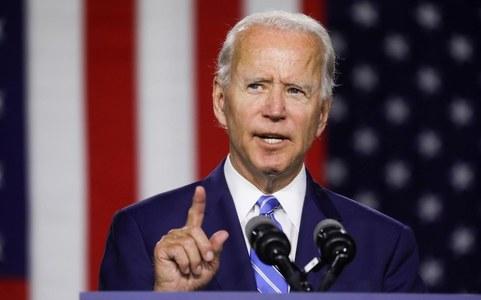 Senate ruling sinks US minimum wage hike in Covid aid bill