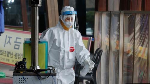 South Korea kicks off COVID-19 vaccination campaign