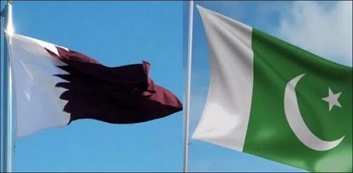 Pakistan, Qatar sign 10-year LNG agreement in Islamabad