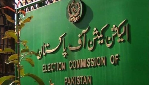 ECP issues Code of Conduct for Senate elections