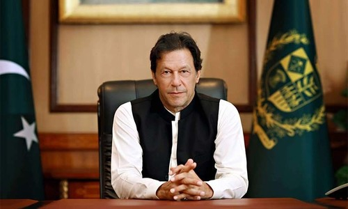 PM congratulates nation, salutes armed forces on 2nd anniversary of Operation Swift Retort