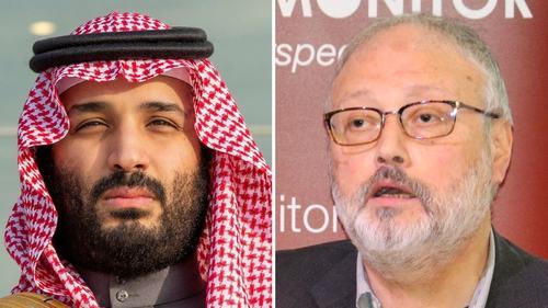 Saudi crown prince approved operation to capture or kill Khashoggi: U.S. intelligence