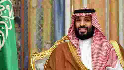 US in delicate balancing act as Saudi prince spared sanctions