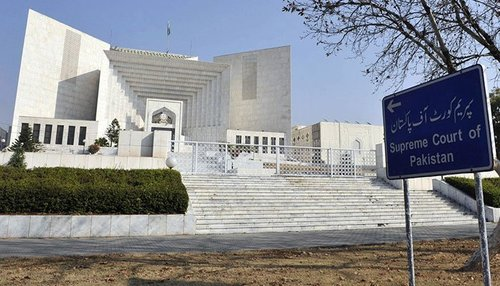Senate elections to be held through secret ballot, Supreme Court