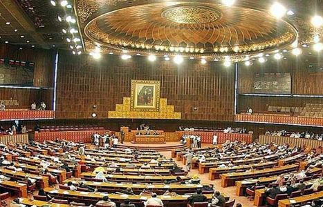 Voting begins for Senate elections on 37 seats