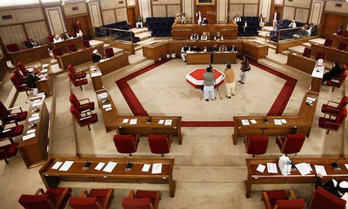 Independent candidate Abdul Qadir wins Senate election from Balochistan