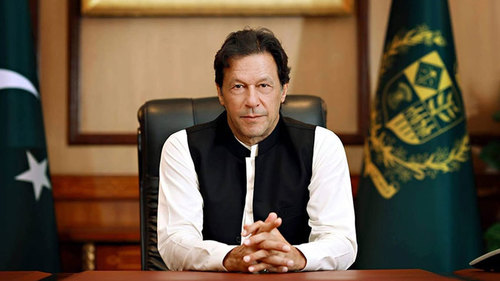 Money is used in the polls for the upper house since last 40 years, says PM Imran