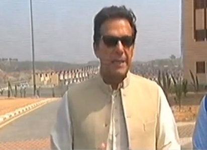 'Accountability should be done after 5 years to see what we have done for the nation'