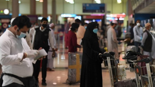 Pakistan bans travel from 12 countries amid spike in Covid-19 cases