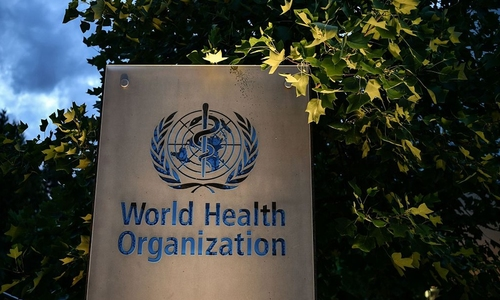 WHO urges countries to donate 10m vaccine doses 'immediately'