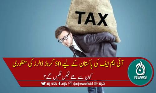 آئی ایم ایف سے ملنے والے ڈالرز پاکستانیوں کو کتنے بھاری پڑیں گے؟