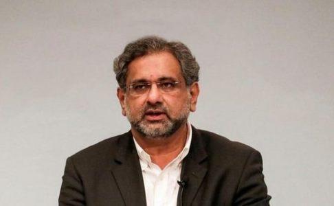 Shahid Khaqan asks opposition to bring no-trust move against Chairman Senate