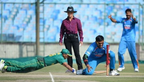 Tri-Nation Blind Cricket Series to begin at Dhaka from Friday