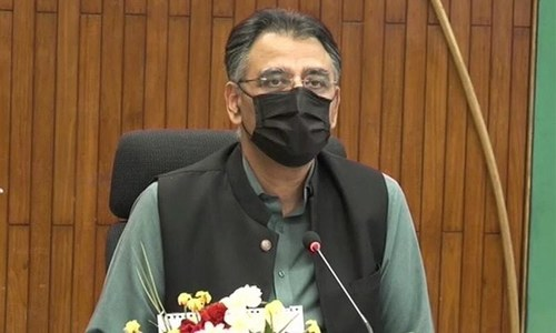 COVID-19: Pakistan reports highest number of critical patients yet, says Asad Umar