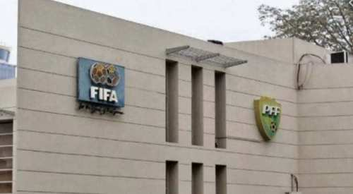 FIFA suspends Pakistan's membership following hostile PFF takeover