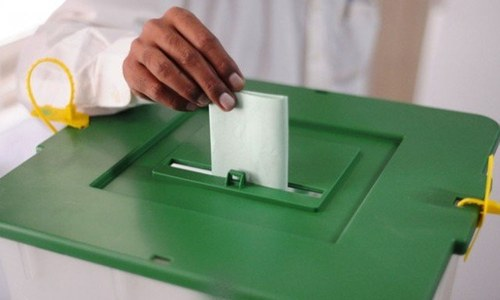 NA-75 Daska: Polling starts for by-election