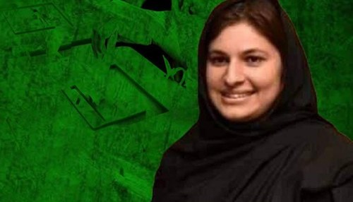 Nosheen Iftikhar declared victor in Daska by-election