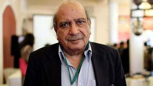 Pakistani Peace & Human Rights Advocate I.A. Rehman passes away