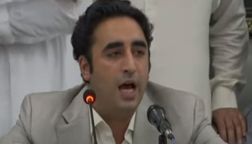 Bilawal directs all PPP office-bearers in PDM to submit their resignation