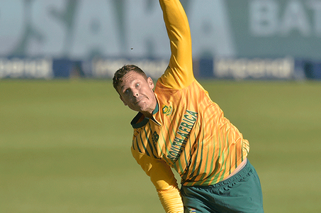 Linde traps Pakistan as South Africa level T20 series