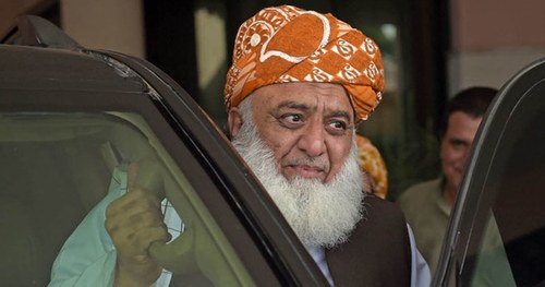 PDM split: Fazlur Rehman gives a chance to estranged PPP, ANP to rejoin the alliance