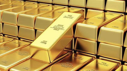 Gold prices extend decline