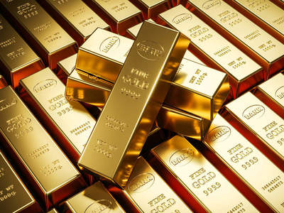MARKETS Gold prices slightly up