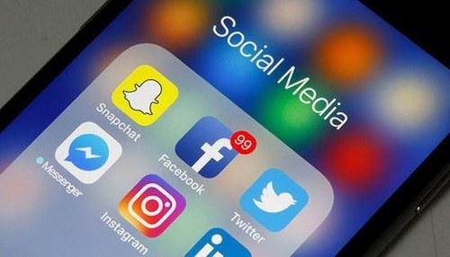 PTA to temporarily block social media sites in Pakistan