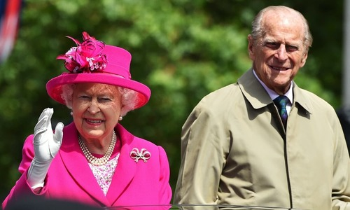Queen Elizabeth and Britain to bid farewell to Prince Philip