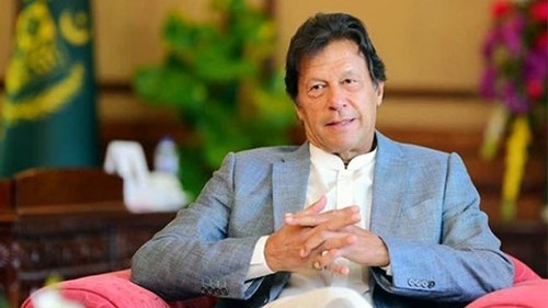 Action taken against TLP because it challenged state's writ: PM Imran Khan