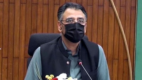 Non-compliance of SOPs can be huge mistake: Asad warns