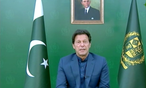 Govt on the same page with TLP, expelling ambassador is not the solution, says PM