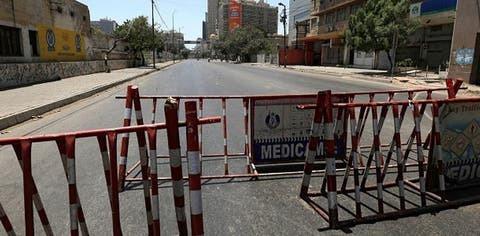 Micro smart lockdown imposed in three sub-divisions of Karachi's Kemari district