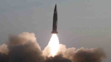 Israel retaliates after Syrian missile lands near nuclear reactor